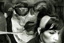 zurab getsadze ART / NYC / by Zurab Getsadze