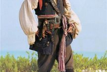 Pirates of the Caribbean / I don't know what 2 put here