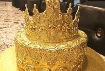 Crown bday