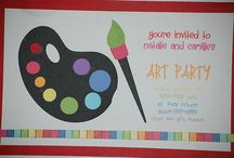 Party Ideas / by Julie Eitelgeorge