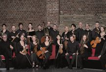 Simone Kermes ve Concerto Köln Barok Konseri