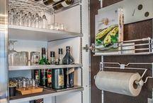 SieMatic inspo / Luxury kitchen design