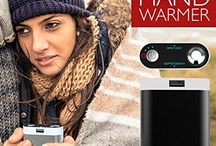 Amazon Hand Warmer Power Bank