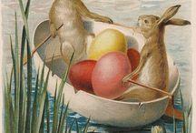 Nautical Easter