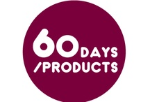 60 Products in 60 Days