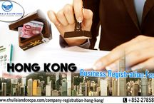 Hong Kong Business Registration Fees / Want to know about Hong Kong business registration fees to register a foreign company online? Stephen M.S Lai & Co CPA Limited is the perfect destination for those entrepreneurs who are looking to set up Startups Company in Hong Kong.