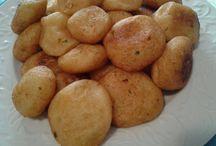 Le Prelibatezze di Anna 2 / Blog di cucina ( I salati)  http://blog.cookaround.com/donut2/