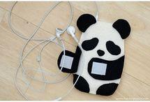 Phone crafts