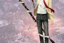 Figurine anime