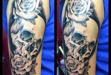 La Patty Inkheart / Tattoo