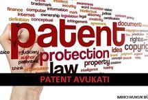 Patent Avukatı