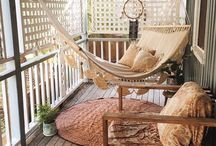 Balkon ideeen