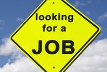 Job Searching/Resumes/Interviews / Pins on job searching, resume writing and interviewing. / by St. Joseph Public Library