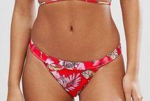 bikini - want