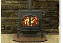 Home - Wood stoves