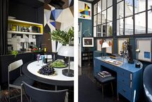 Interiors / Interiors that inspire us