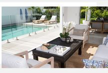 Pool and Outdoor