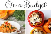 healthy family food on a budget