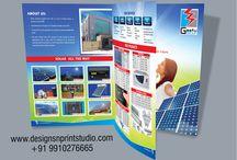 Best brochure Designing company in delhi