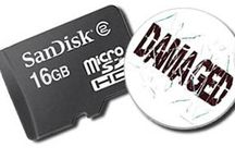 Data Recovery SD Card