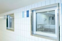 Fire Doors / Fire Rated Industrial Closing Systems