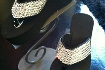 All that sparkles / Blingy things you'll find at Love That!