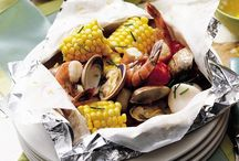 Seafood - Recipes