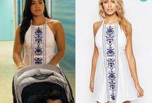jane the virgin dresses