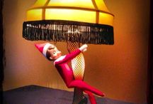 Elf on a Shelf / by Kerri Ellington
