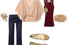 My Style / by Carol Doody