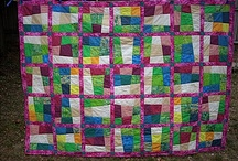 quilts / by Fuzz Pesock