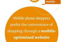 Mobile websites / Pin it ! / by SiteOnMobi Mobile Websites