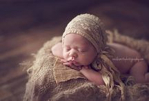 newborns / by Florina Amacher