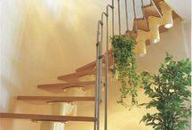 Schöne Treppengeländer aus Deutschland
