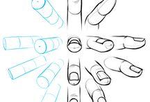 Hands#Fingers