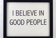 True! / by Kristen McNally