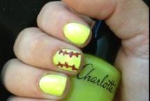 Nails:) / by Anne Piatt