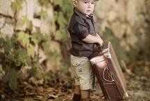 Photography  - Boys