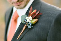 Wedding Personal Flowers