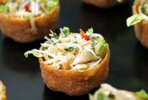 Event Appetizers