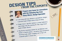 Showroom Designer Tips
