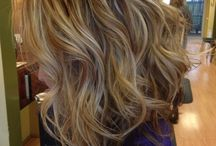 Hair cut/style ideas