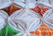 Projects: Blankets, Quilts, and Snuggly Things