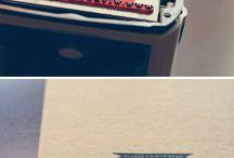 Branding Love / by Laura Morrish
