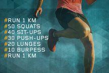 Workout - Strength