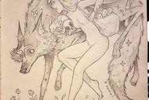 Chiara Bautista art