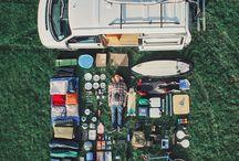 Van for trip