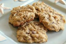 Cookies & Bars / by Rebecca Foley