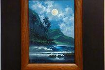 Tabora Originals / Original Paintings by Roy Tabora