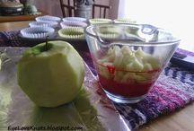 Food: Useful Baking/Cooking Stuff